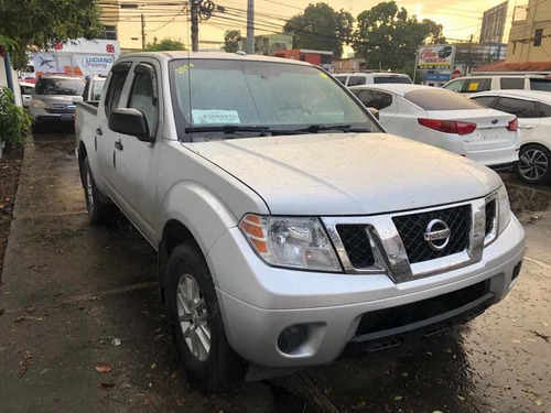 14 americana nissan frontier inicial 350 inicial