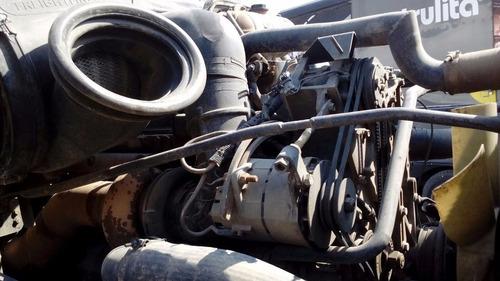 14) camion pipa mercedes benz de 20,000 litros