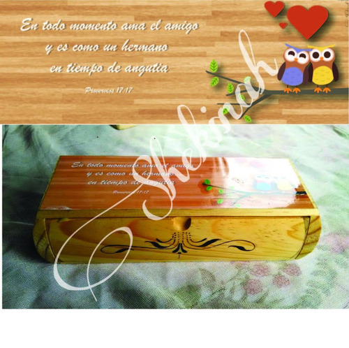 14 de febrero caja de regalos san valentin
