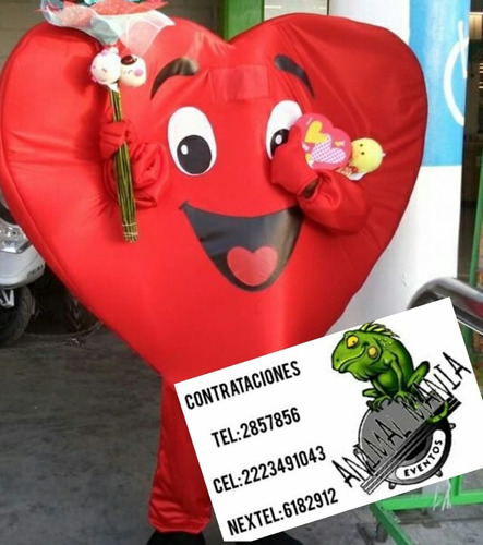 14 de febrero entrega de regalos con tu personaje favorito