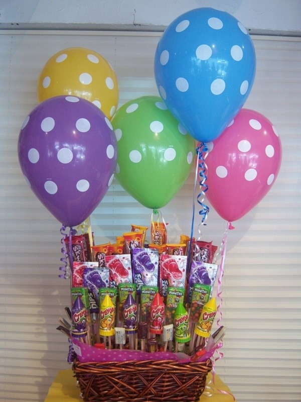 14 de febrero xv boda cumple arreglos de dulces y for Arreglos de mesa con dulces