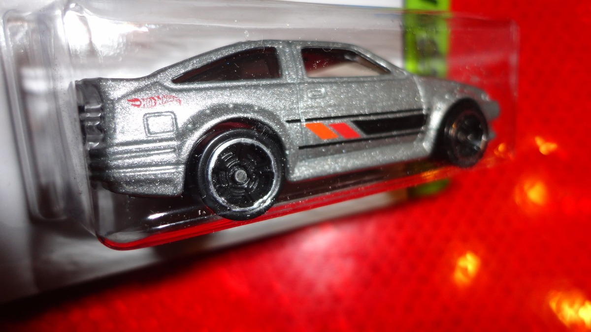 14 Hot Wheels Toyota Ae 86 Corolla Hw Then And Now 222 250 69 Hotwheels Red Cargando Zoom