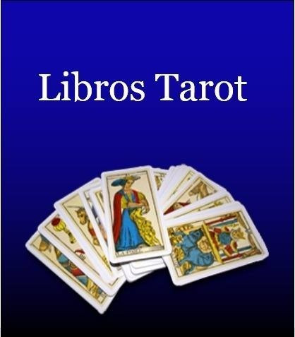 14 libros de tarot + super obsequio