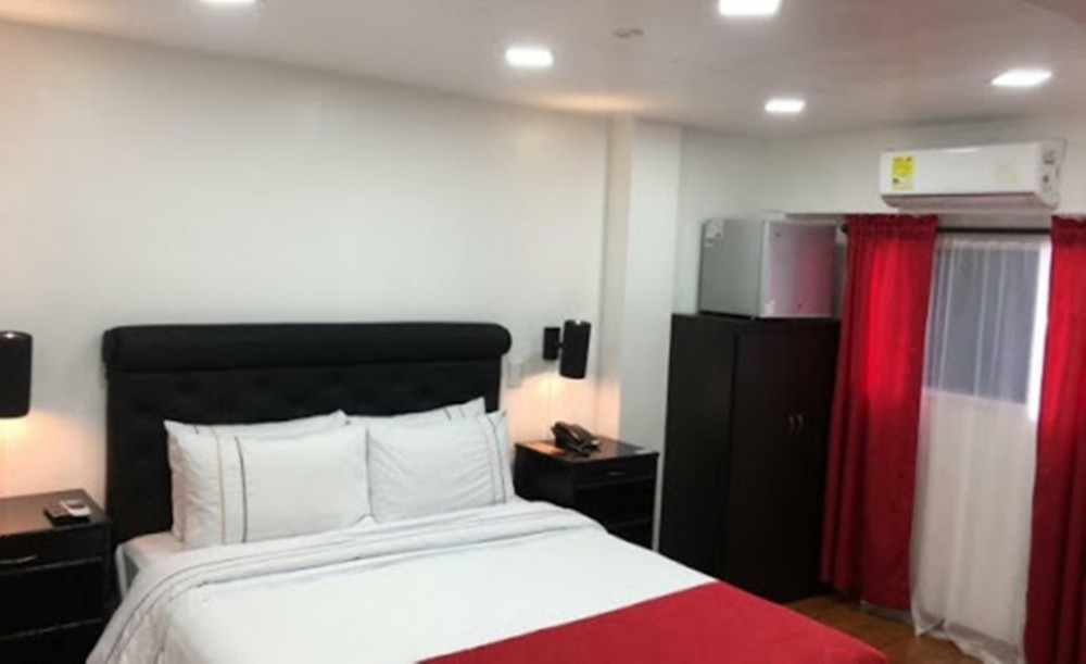 14 luxury suites rooms  vip parque lleras