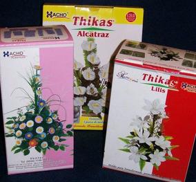 c5da7c54344 Flores Lirios En Goma Eva en Mercado Libre Argentina