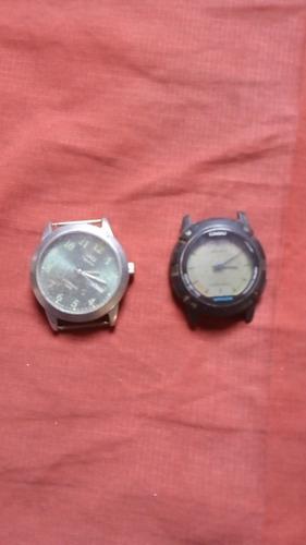 14 relojes