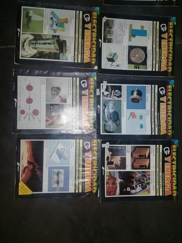 14 revista electronica y energía enciclopedia practica
