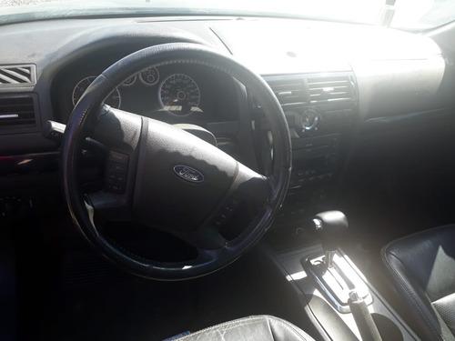(14) sucata ford fusion 2007 2.3 automatico retirada peças
