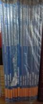 14 tomos de diccionario enciclopedico ilustrado , larousse.