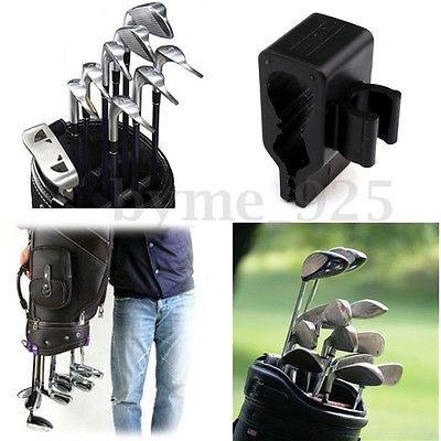 14 x titular de clip de putter de golf bolso organizador...