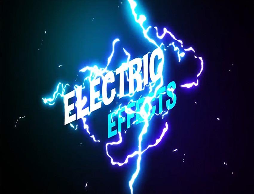 140 Elemento Animado After Effects 140 Flash Fx Elements V 2