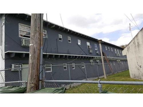 #140 miami / homestead / edificio en block de 12 departament