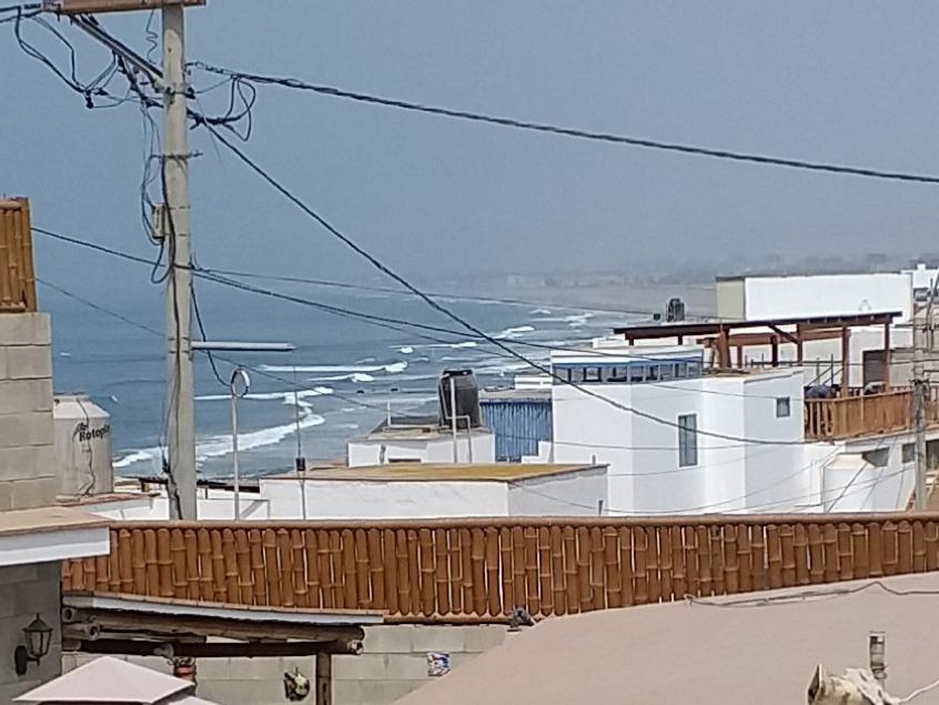 1400 soles mes casa departamento duplex para 6 playa pulpos