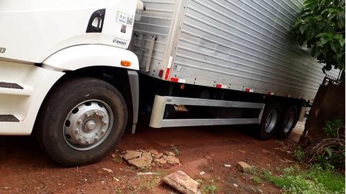 14,000 agrale truck baú