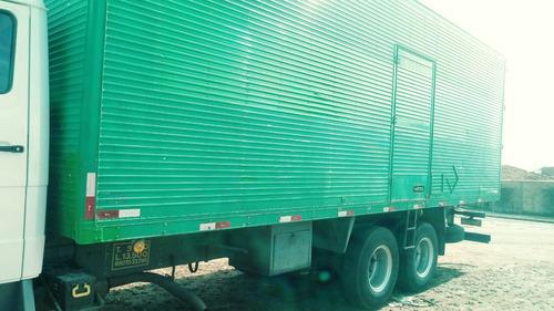 1418 caminhões caminhão