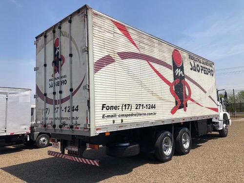 1418 caminhões mercedes-benz