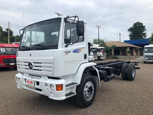 1420 caminhões mercedes-benz