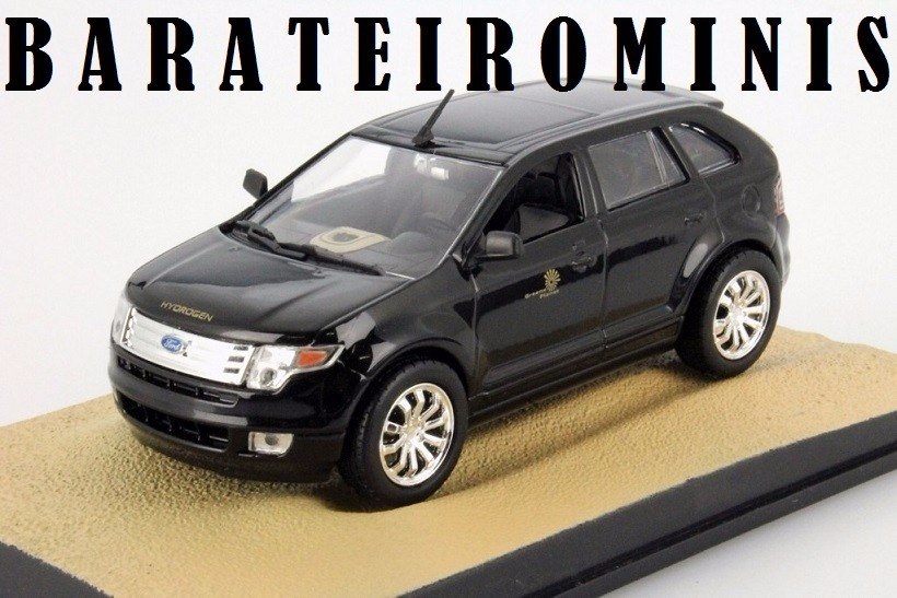 Ford Edge  Quantum Of Solace Barateirominis Carregando Zoom