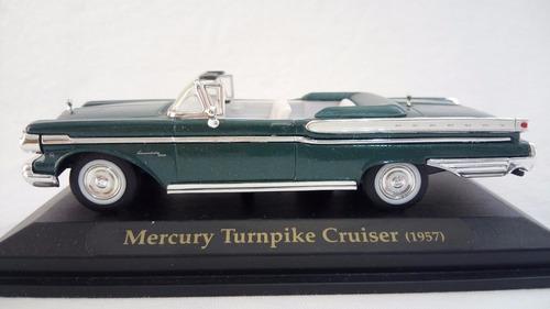1/43 mercury turnpike road signature