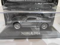 1/43 noble m14 gris osc. dream cars