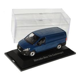 1/43 Norev Mercedes Vito Furgao Van Miniatura Metal Panel