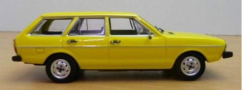 1/43 vw passat variant ls 1974 b1 minichamps no parati