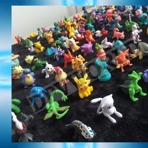 144 figuras pokemon go legendarios 144 muñecos charmander