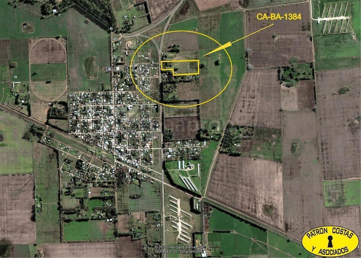 1441-hp-gran quinta con añosa arboleda r192 - torres - luján