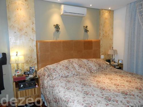 14447 -  apartamento 2 dorms. (2 suítes), moema - são paulo/sp - 14447