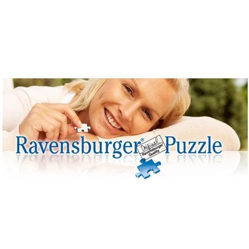 14486 jaguar pequeño rompecabezas 500 piezas ravensburger