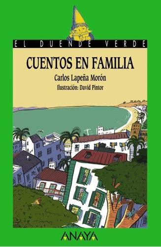 145. cuentos en familia(libro infantil y juvenil)