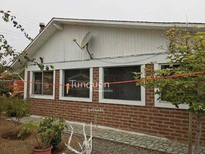 $145.000.000. se vende casa esquina en mirasol, algarrobo.