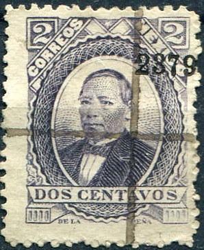 1456 clasico juárez oaxaca #2379 2c deshabilitado 1879
