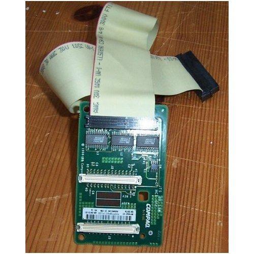 146447-001 compaq scsi cable board proliant 8500 dl740 dl760