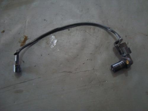 1466 - sensor velocidade original com cabo fazer 250