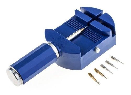 147pzs reparación de relojes  herramienta de relojero remov