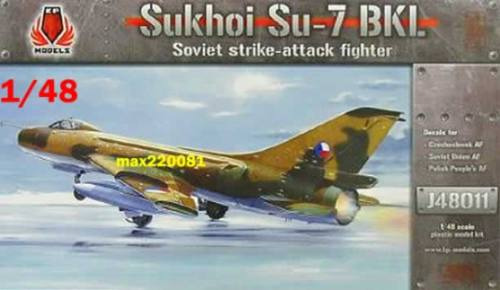 1/48 avión sukhoi 7 tanque mirage barco auto mig mi pintura