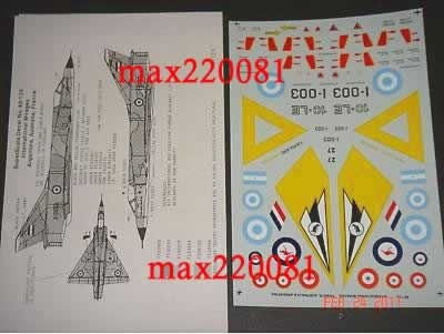 1/48 decal mirage argentina tanque skyhawk mig kfir sukhoi