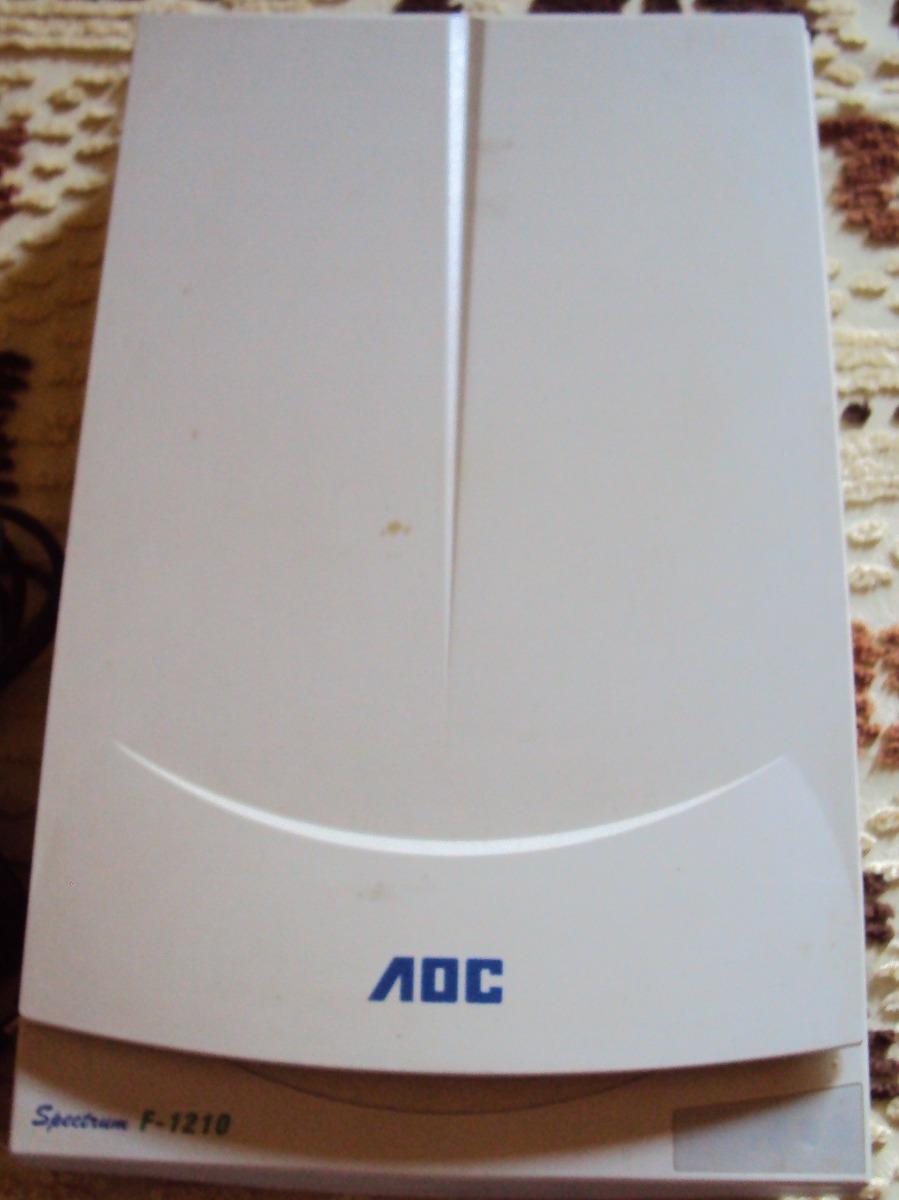 AOC SPECTRUM F-1210 DRIVER FOR MAC