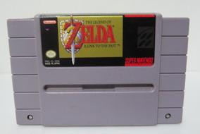 149 Zelda Original Snes Cartucho Fita Super Nintendo