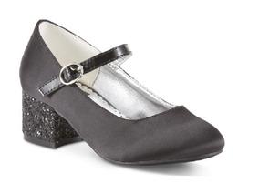 venta caliente online d0f28 f7d3f Tacones Altos Para Niñas De 11 Años - Ropa, Zapatos y ...