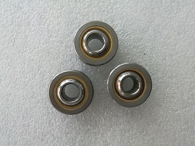 1pc GEBK14S Spherical Plain Radial Bearing 14x34x19mm New