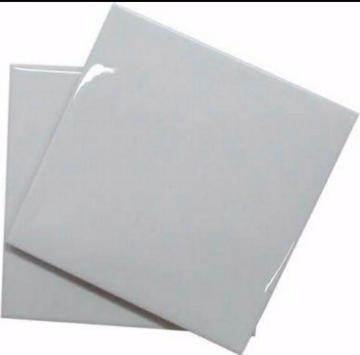 15 azulejo para sublima o branco 15x15 suporte r 89 for Azulejo 15x15