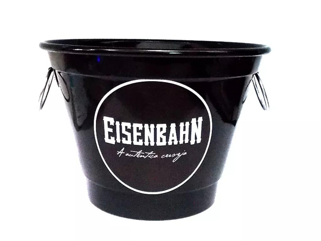 15 balde de gelo em alumínio 7 litros eisenbahn. Carregando zoom. 2047872918a68