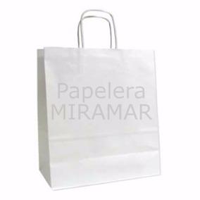 7415e0838 Bolsa Papel 48 en Mercado Libre Argentina