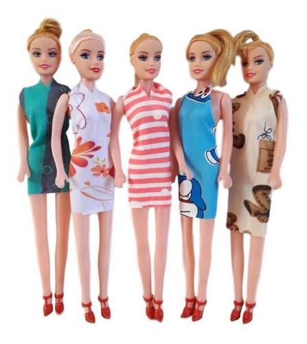 15 bonecas brinquedo barato para doação, revenda atacado