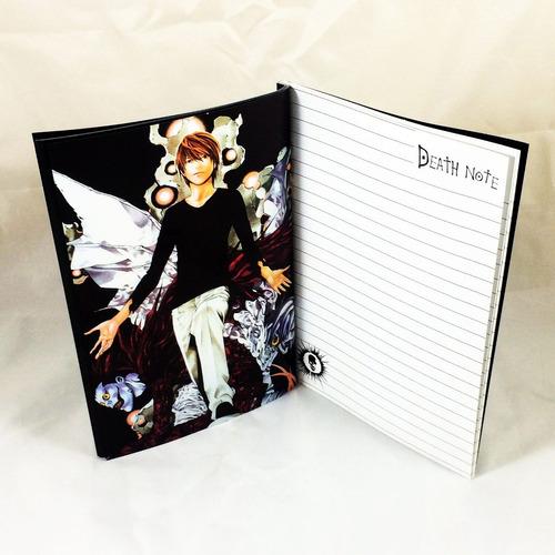 15 caderno da morte death note
