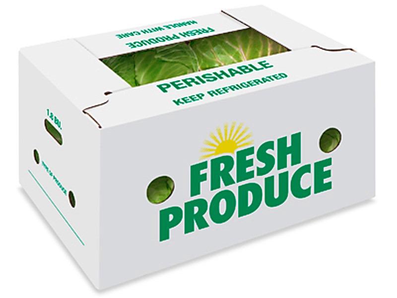 15 cajas de carton para frutas o verduras carga 22 kilos for Cajas de carton puebla