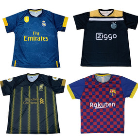 c81367bc94 Centauro Camisa Times - Camisas de Futebol com Ofertas Incríveis no Mercado  Livre Brasil