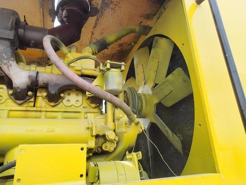 15) cargador frontal / payloader michigan 275 bc, 1977